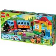 Lego Duplo - Môj prvý vláčik 10507