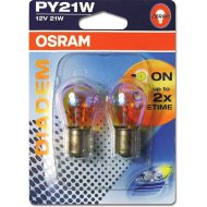Osram PY21W Diadem BAU15s 21W 2ks