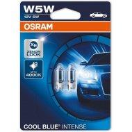 Osram W5W Cool Blue Intense W2.1x9.5d 5W 2ks