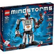 Lego Mindstorms - EV3 31313
