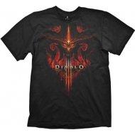 Diablo III - Burning