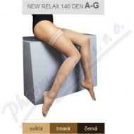 Maxis New Relax