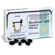 Pharma Nord Bioaktivní Q10 Uniquinol 30tbl