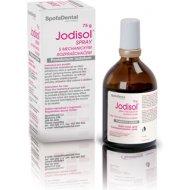SpofaDental Jodisol Spray 75g