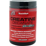 Musclemeds Creatine Decanate 300g