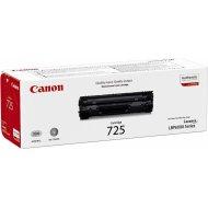 Canon CRG-725BK