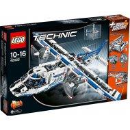 Lego Technic - Nákladné lietadlo 42025