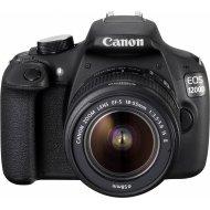 Canon EOS 1200D + EF-S 18-55 DC III + EF-S 75-300 DC III