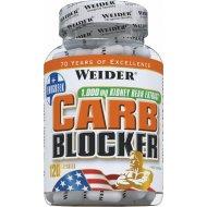 Weider Carb Blocker 120kps