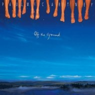 Paul McCartney: Off the ground