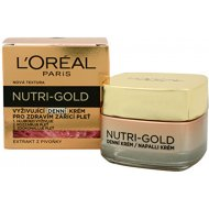 L´oreal Paris Nutri Gold Nourishing Cream 50ml