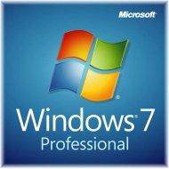 Microsoft Windows 7 Professional SK 32/64bit OEM (GGK)
