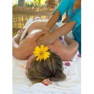 Párová thajská masáž