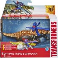 Hasbro Transformers 4 - Transformers na zvieratkách