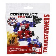 Hasbro Transformers 4 Construct Bots - Jazdci