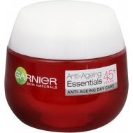 Garnier Essentials 45+ Anti Ageing Day Care 50ml