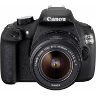 Canon EOS 1200D + EF-S 18-55 DC III