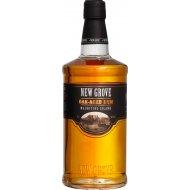 New Grove Oak Aged Rum 0.7l