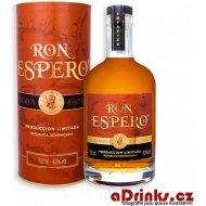 Ron Espero Reserva Especial Rum 0.7l