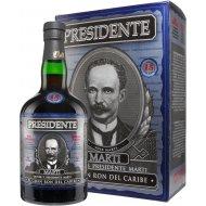 President Marti 15y 0.7l