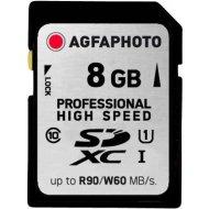 Agfa AgfaPhoto SDHC Class 10 8GB