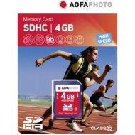 Agfa AgfaPhoto SDHC Class 10 4GB