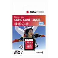 Agfa AgfaPhoto SDHC Class 10 16GB