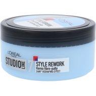 L´oreal Paris Studio Line Style Rework Remix Fibre Putty Gél 150ml
