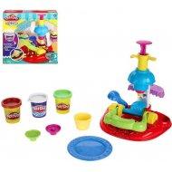 Hasbro Play Doh - Výroba sušienok