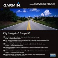 Garmin City Navigator Europe NT DVD