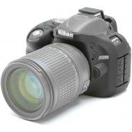 Easy Covers silikónový obal pre Nikon D5200