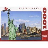 Dino Socha Slobody New York USA - 1000
