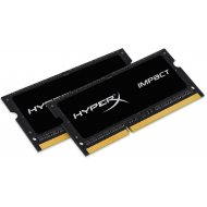 Kingston HX316LS9IBK2/8 2x4GB DDR3L 1600MHz CL9