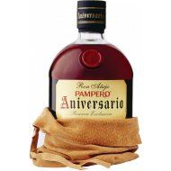 Pampero Aniversario 0.7l