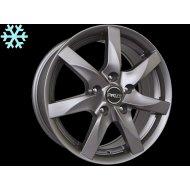 Proline Wheels BX100 7.5x17 5x114.3 ET40