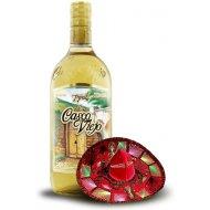 Tequila Supremo Viejo Joven 0.7l