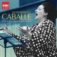 Montserrat Caballé - Montserrat Caballe sings Bellini & Verdi