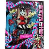 Mattel Monster High - Príšerka