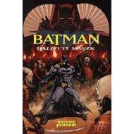 Batman: Halotti maszk - Képregény