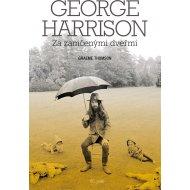 George Harrison - Za zamčenými dveřmi
