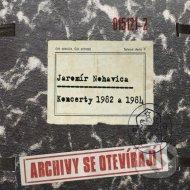 Jaromír Nohavica - Archivy se otevírají - Koncerty 1982 a 1984