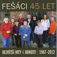 Fešáci - 45 Best Of (2CD)