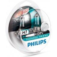 Philips H7 X-treme Vision P26d 55W 2ks