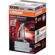 Osram D3S Xenarc PK32d-5 35W 1ks