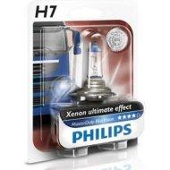 Philips H7 MasterDuty BlueVision PX26d 70W 1ks