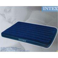 Intex Classic Downy Blue Full
