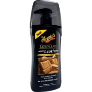 Meguiars Gold Class Rich Leather Cleaner 400ml