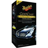 Meguiars Gold Class Carnauba Plus Premium Liquid Wax 473ml