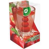 Air Wick Pearl Infusions - Rubínovo-červené jablká 120g