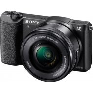 Sony Alpha A5100 + 16-50mm